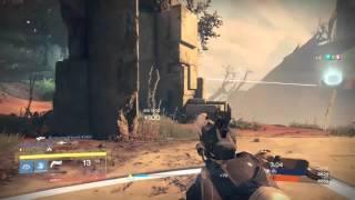Destiny | Causing a Double Suicide
