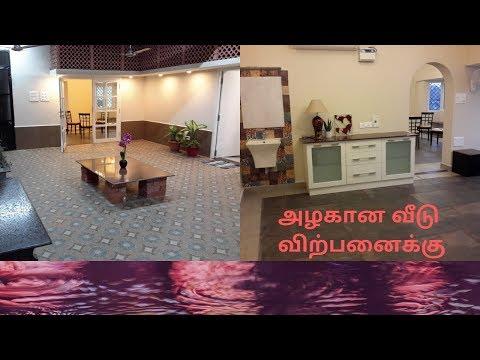 3 BHK House For Sale At Chennai T. Nagar