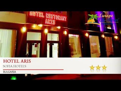 Hotel Aris - Sofia Hotels, Bulgaria