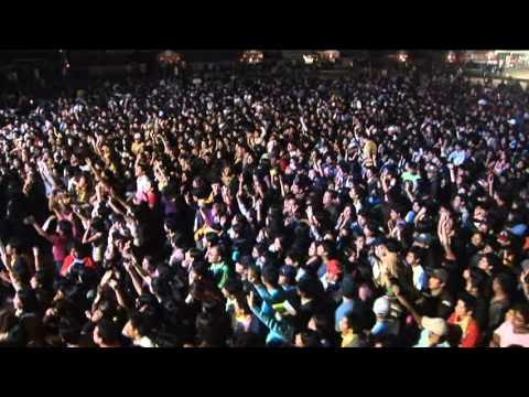 Caribeños De Guadalupe - Vivo Por Tu Amor (En Vivo)