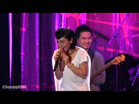 Andien - Tentang Aku @ The 36th JGTC [HD]