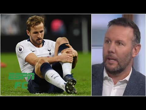 Tottenham's top-4 spot, Champions League tie in doubt with Harry Kane injury | Premier League