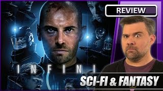 Infini - Movie Review (2015)