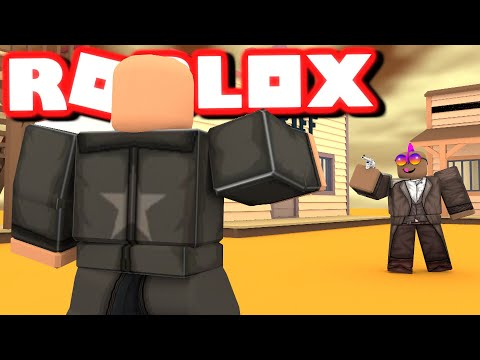 BUILD BATTLING IN ROBLOX FORTNITE (OUTLAW UPDATE)