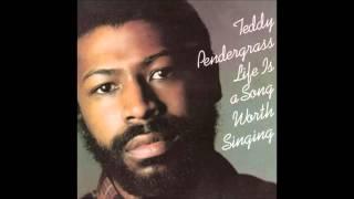 Teddy Pendergrass - When Somebody Loves You Back
