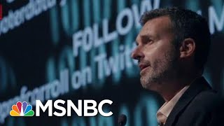 'The Great Hack': Film Explores How Online Data Affects Public Opinion | Velshi & Ruhle | MSNBC