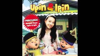 Seronoknya Raya Bersama Upin & Ipin - Balik kampung
