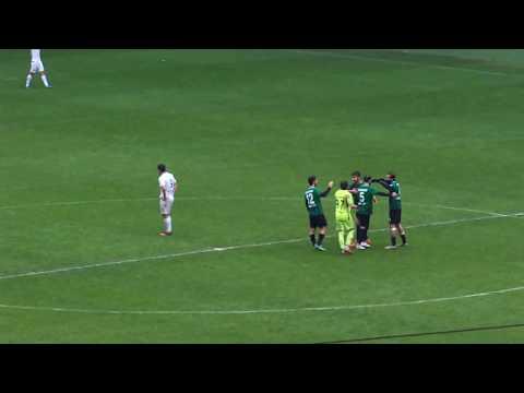 Kocaelispor 3-0 Payasspor (Dk.85 3-0 Sefa Narin) | KOCAELİSPOR