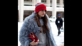 Best winter outfits for cold weather