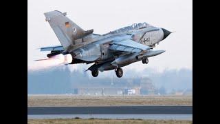 Люфтваффе боится стать мишенью для С-300 и машет Сирии крылом