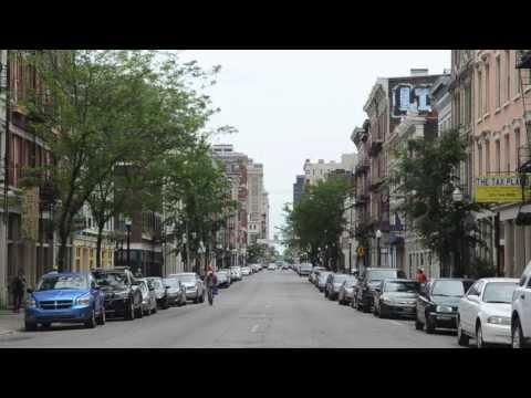 Walk Cincinnati - Promotional Video