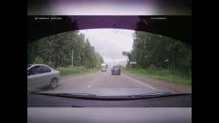 Пятницкое шоссе ДТП 08.07.2016