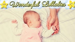 Super Relaxing Baby Lullaby ♥ Best Soft Bedtime Sleep Music For Sweet Dreams ♫ Good Night