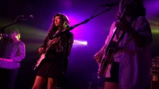 La Luz - Live at The Echo 3/24/2017