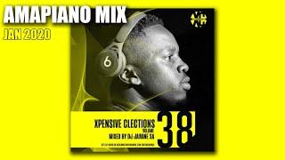 amapiano-mix-dj-jaivane-january-2020
