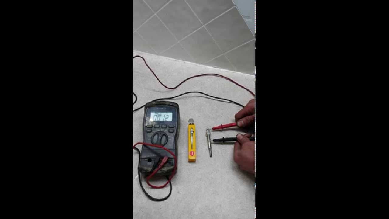 Glow Plug Test Nh Tractor New Holland