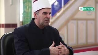 Orhan ef. Saliu | ...një ngjarje nga Kurani Famëlartë | Ramazani 2021 | 1442h |