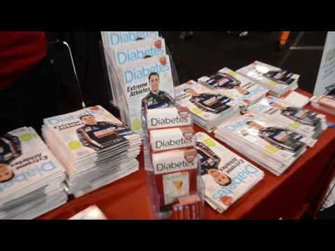 Diabetes Forecast Magazine FREE at Diabetes Expo Denver Health Fair