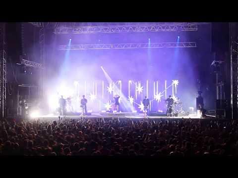 JAIN - Paris  (concert arènes Dax 19/07/17)