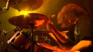 Cannibal Corpse   Staring Through The Eyes Of The Dead Live In Gothic Theater Colorado 2010 HQ