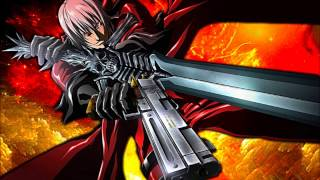 devil may cry anime theme extended for 30 miniutes