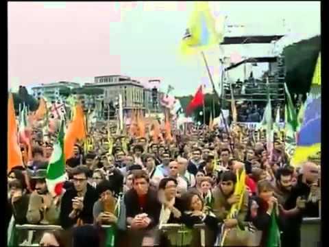 Bersani - 1 - Europa - La malattia sono le destre di Sarkozy e della Merkel