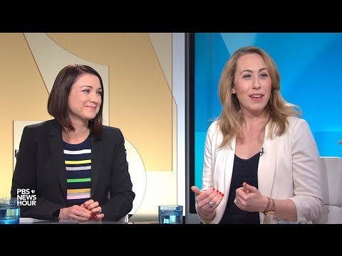 Tamara Keith and Lisa Lerer on Biden behavior and 2020 fundraising