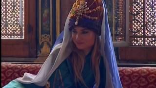 Osmanlı Sarayında Sofra Gelenekleri- 2