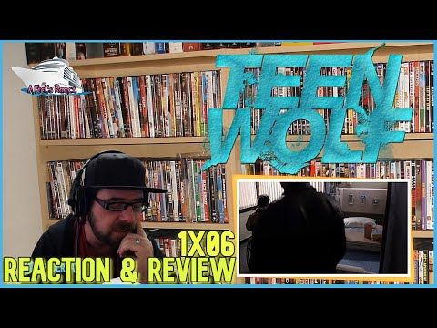 Teen Wolf 1x06 'Heart Monitor' Reaction And Review