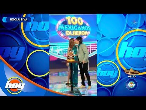 Novia De Adrián Uribe Lo Sorprendió Por Su Cumpleaños   Hoy