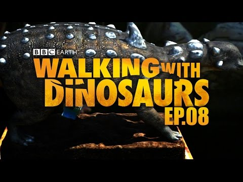 Walking With Dinosaurs : Wonderbook | Ep.08 - Far. Too. Adorable!