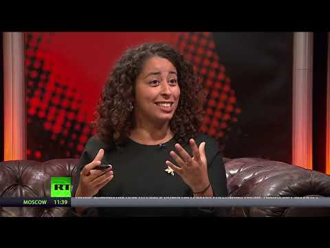 SPUTNIK 187: George Galloway Interviews Marwa Belghazi & Barry Silkman