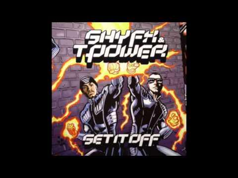 Shy FX & T Power & Skibadee   Don't Wanna Know Album Version