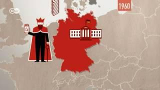 ما هو الاحتكار؟ | صنع في ألمانيا