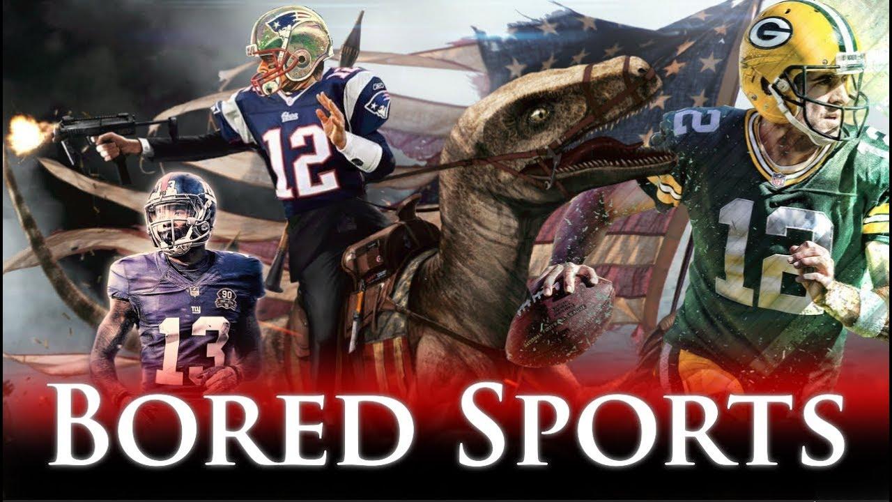 Week 3 Highlights - Tom Brady & Aaron Rodgers Lead Comebacks - Bored Sports