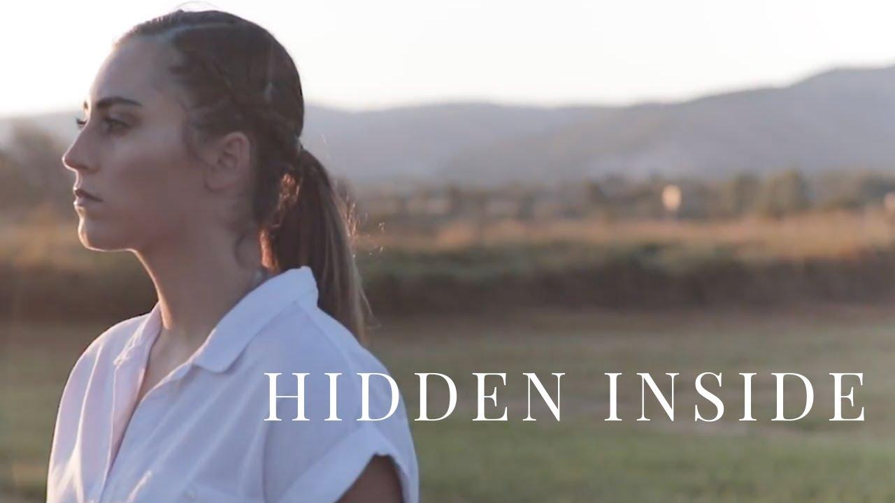 Hidden Inside - Jessie James Choreography