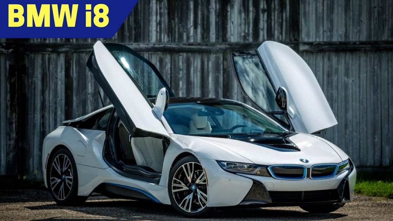 New Car Bmw I8 What S For 2017
