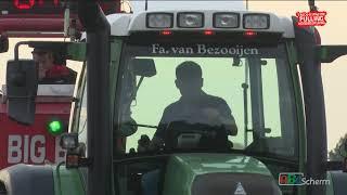 2e Run Hoogblokland 2019 Niels van Bezooijen