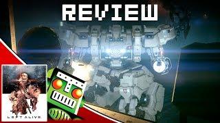 left Alive Review  Destructoid Reviews