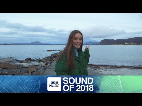 Meet Sigrid, winner of BBC Music Sound of 2018 Mp3