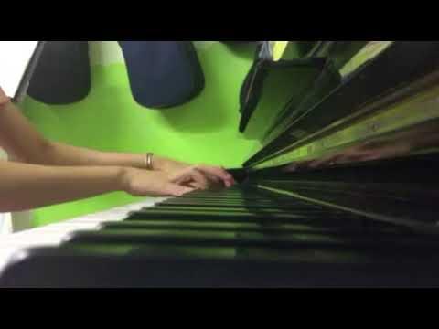 想都不用想 - 王鹤棣(新版流星花园插曲)钢琴抒情版