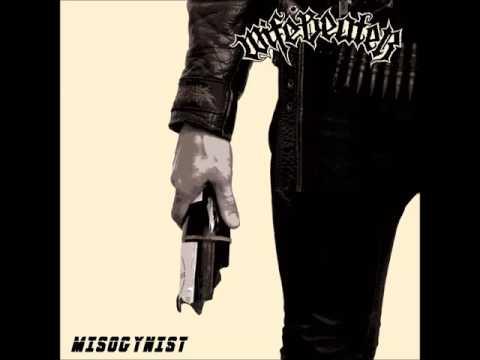 Wifebeater - Rock 'n' Roll Patriarchy (Misogynist   2015)
