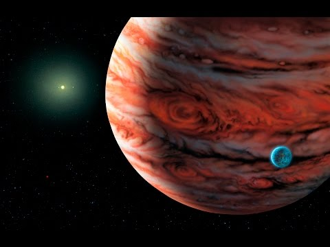 The Universe - Jupiter the Giant Planet - Documentary