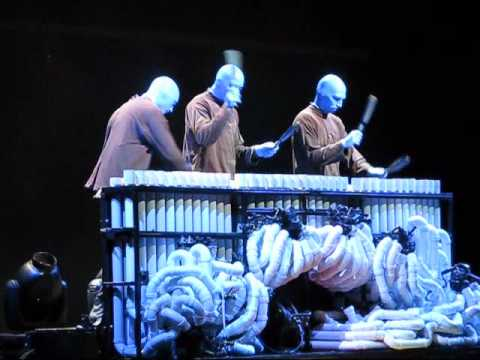 Popular Videos - Blue Man Group