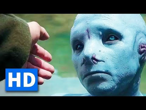COLD SKIN Trailer New (2018) || Sci-Fi Movie || Adventure Movie