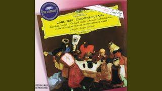 Orff: Carmina Burana / Uf dem Anger - Dance