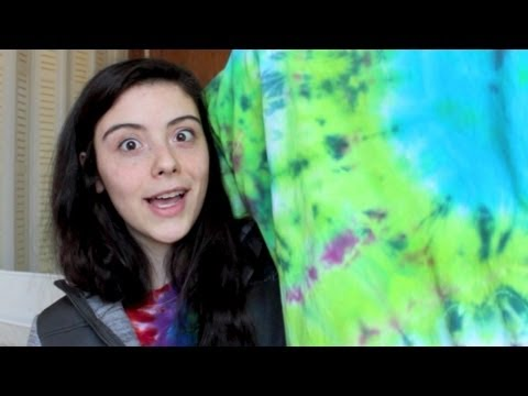 Candace LIVE + Tie Dye GiveAway!