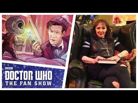 The Gift (A Christmas Story) With Frances Barber - Doctor Who: The Fan Show