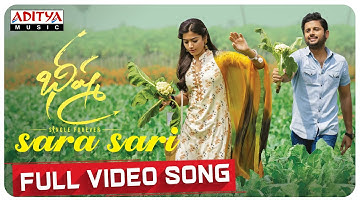 Download Bheeshma Video Songs Mp3 Free And Mp4
