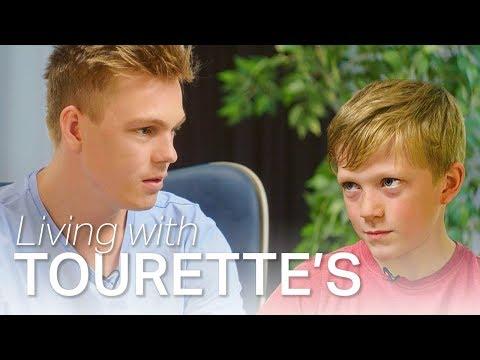 Growing Up With Tourette's Syndrome | Caspar Lee